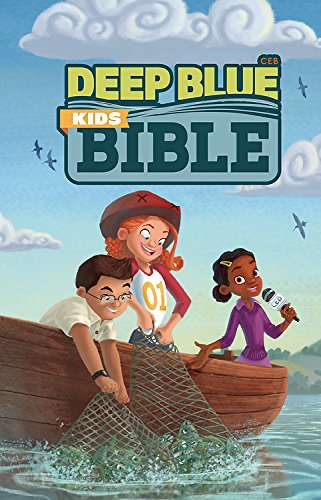 deep blue kids bible image